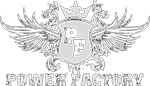 powerfactory logo